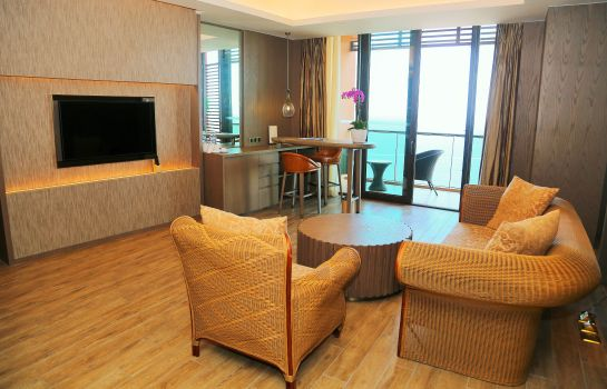 Suite Mangrove Tree Resort World Qingdao