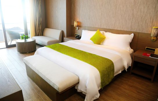 Doppelzimmer Standard Mangrove Tree Resort World Qingdao