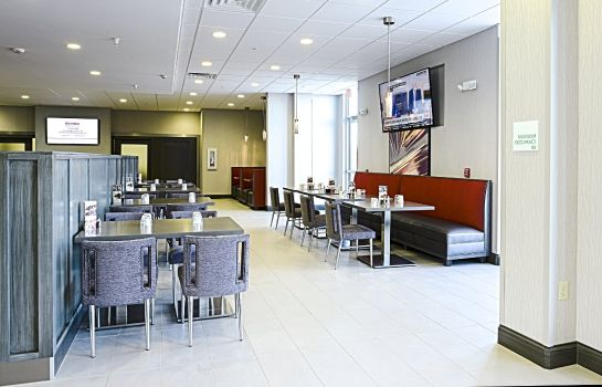 Ristorante Holiday Inn ABILENE - NORTH COLLEGE AREA