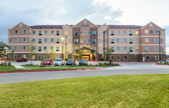 Vista esterna Staybridge Suites AUSTIN NORTH - PARMER LANE