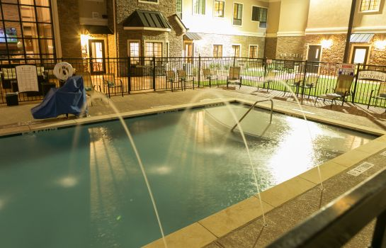Vista exterior Staybridge Suites AUSTIN NORTH - PARMER LANE