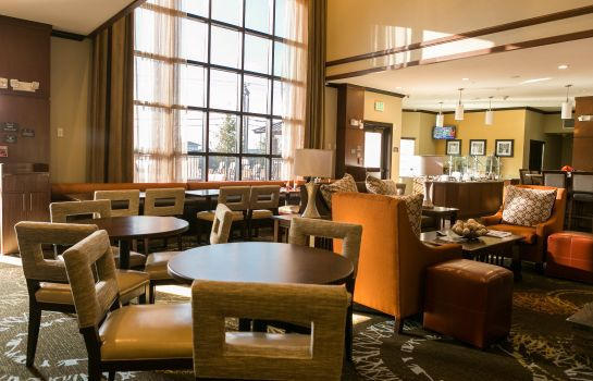 Vestíbulo del hotel Staybridge Suites AUSTIN NORTH - PARMER LANE