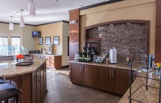 Restaurante Staybridge Suites AUSTIN NORTH - PARMER LANE