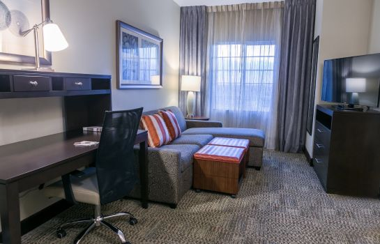 Zimmer Staybridge Suites AUSTIN NORTH - PARMER LANE