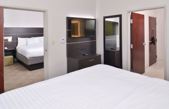 Suite Holiday Inn Express & Suites CORPUS CHRISTI-N PADRE ISLAND