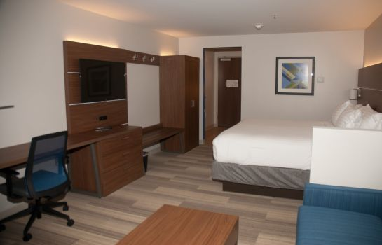 Room Holiday Inn Express & Suites DECATUR