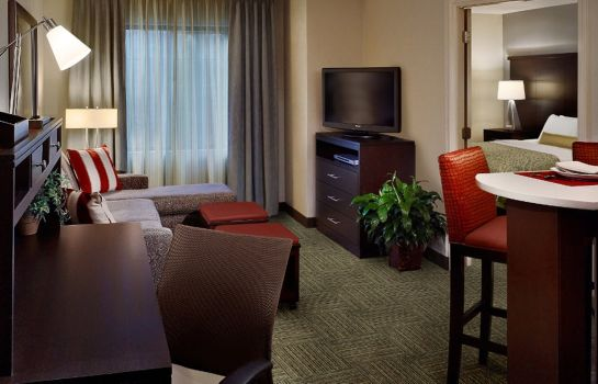 Suite Staybridge Suites DENVER DOWNTOWN