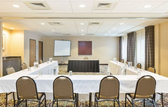 Conference room Staybridge Suites DENVER DOWNTOWN