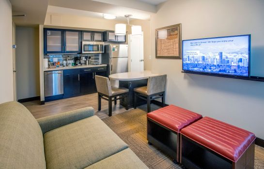 Kamers Staybridge Suites DENVER DOWNTOWN