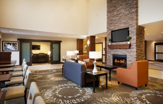 Restaurante Staybridge Suites HOUSTON I-10 WEST-BELTWAY 8