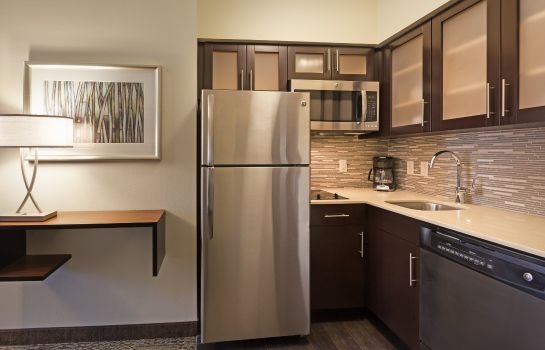 Suite Staybridge Suites HOUSTON I-10 WEST-BELTWAY 8