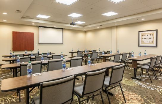 Conference room Staybridge Suites HOUSTON I-10 WEST-BELTWAY 8