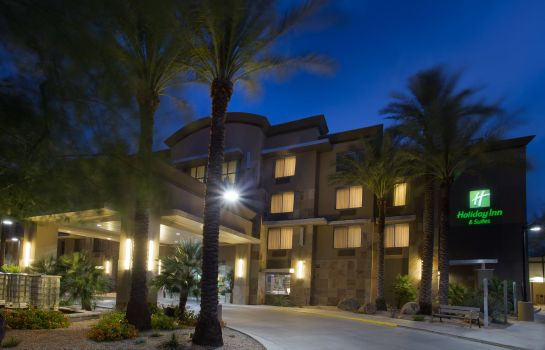 Außenansicht Holiday Inn & Suites SCOTTSDALE NORTH - AIRPARK