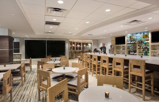 Hotel-Bar Holiday Inn & Suites SCOTTSDALE NORTH - AIRPARK