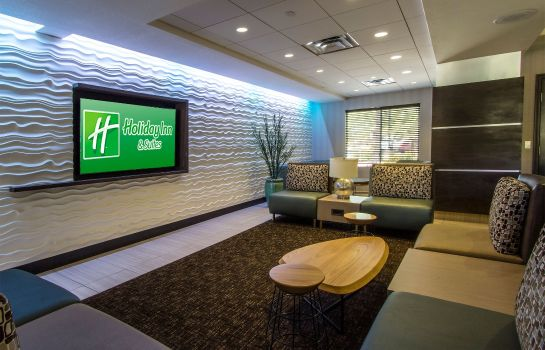Hotelhalle Holiday Inn Hotel & Suites SCOTTSDALE NORTH - AIRPARK