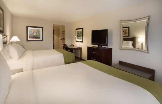 Zimmer Holiday Inn Hotel & Suites SCOTTSDALE NORTH - AIRPARK