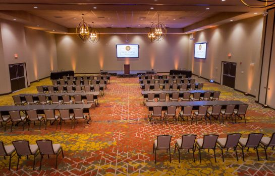 Sala de reuniones Holiday Inn MISHAWAKA - CONFERENCE CENTER