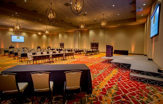 Sala konferencyjna Holiday Inn MISHAWAKA - CONFERENCE CENTER