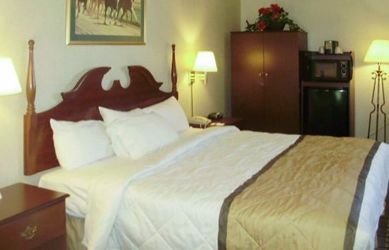 Chambre Rodeway Inn & Suites Charles Town