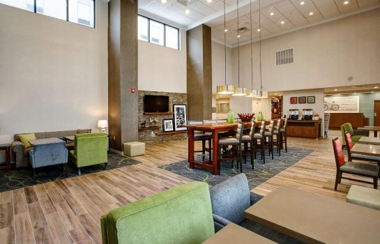 Restaurant Hampton Inn & Suites Baltimore/Aberdeen