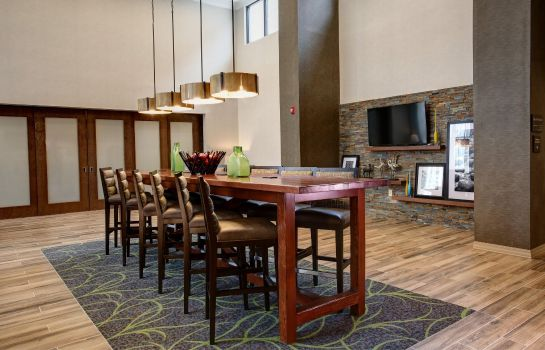 Restaurante Hampton Inn & Suites Baltimore/Aberdeen