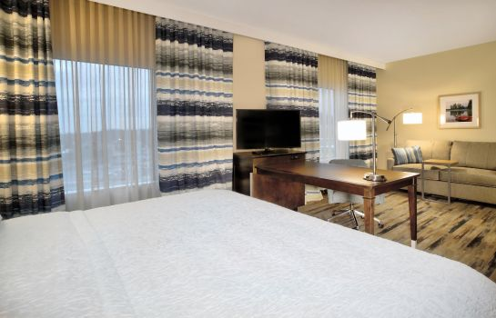 Suite Hampton Inn & Suites Baltimore/Aberdeen