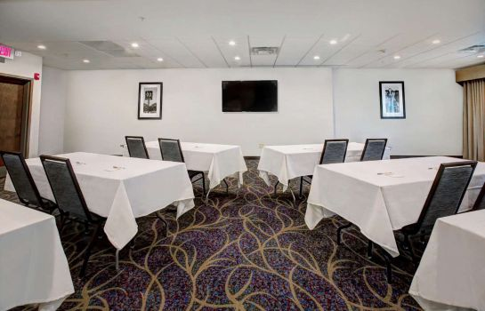 Conference room Hampton STE Baltimore/Aberdeen APG MD Hampton STE Baltimore/Aberdeen APG MD