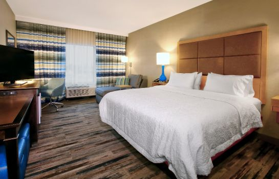 Chambre Hampton Inn & Suites Baltimore/Aberdeen