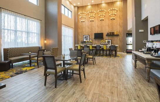Restaurant Hampton Inn - Suites Colleyville DFW West