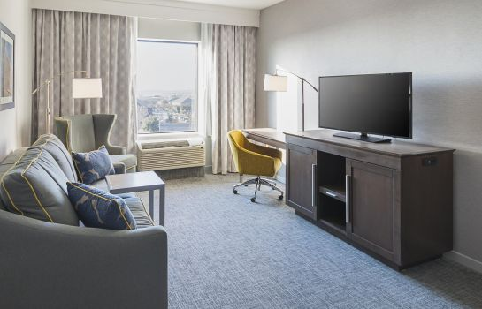Suite Hamp Ste Colleyville DFW Airport West