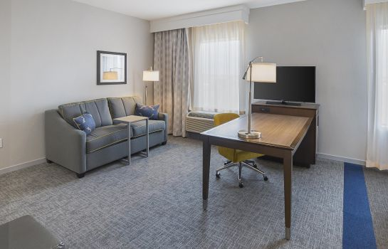 Suite Hampton Inn - Suites Colleyville DFW West