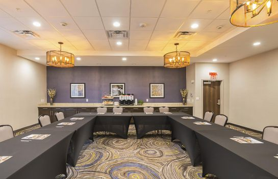 Conference room Hampton Inn - Suites Colleyville DFW West
