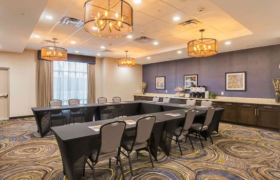 Congresruimte Hampton Inn - Suites Colleyville DFW West