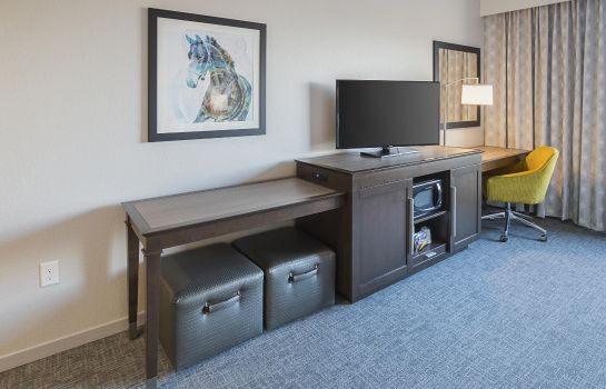 Room Hampton Inn - Suites Colleyville DFW West