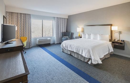 Chambre Hampton Inn - Suites Colleyville DFW West