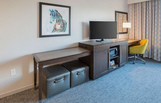 Kamers Hampton Inn - Suites Colleyville DFW West