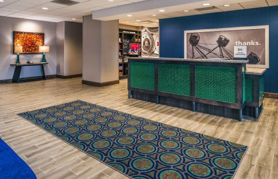 Hall Hampton Inn - Paragould  AR