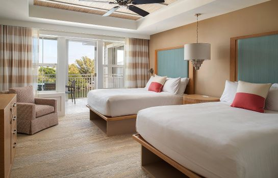 Suite Waterline Marina Resort & Beach Club Autograph Collection