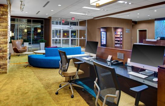 Informacja Fairfield Inn & Suites Atlanta Stockbridge