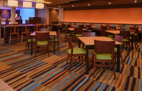 Restaurante Fairfield Inn & Suites Fremont