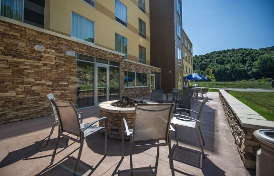 Info Fairfield Inn & Suites Cambridge