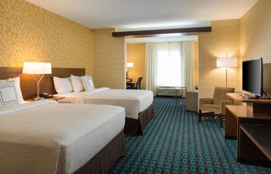 Suite Fairfield Inn & Suites Sacramento Folsom Fairfield Inn & Suites Sacramento Folsom