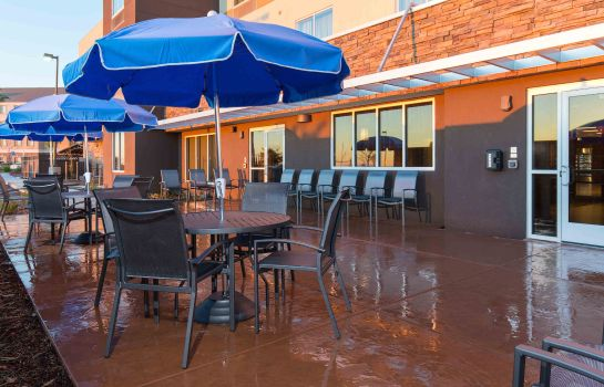 Info Fairfield Inn & Suites Sacramento Folsom