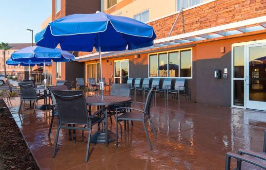 Info Fairfield Inn & Suites Sacramento Folsom Fairfield Inn & Suites Sacramento Folsom