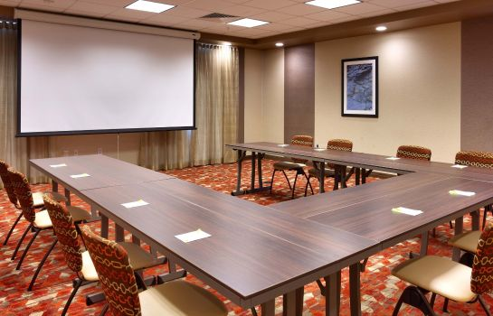 Sala congressi Fairfield Inn & Suites Salt Lake City Midvale