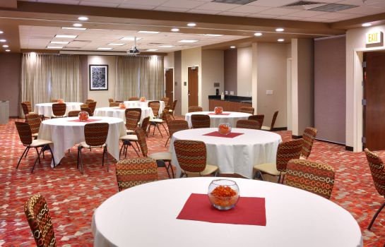 Salle de séminaires Fairfield Inn & Suites Salt Lake City Midvale