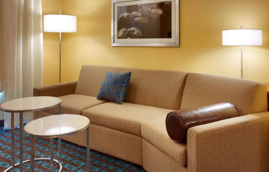 Kamers Fairfield Inn & Suites Salt Lake City Midvale