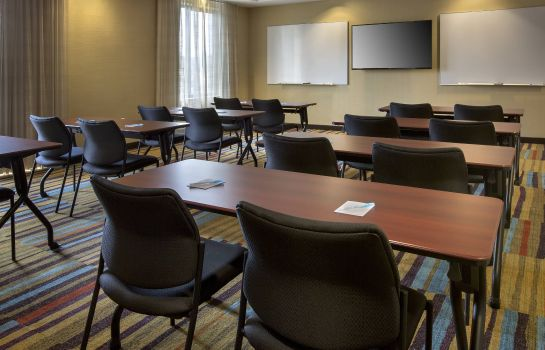 Sala congressi Fairfield Inn & Suites Syracuse Carrier Circle