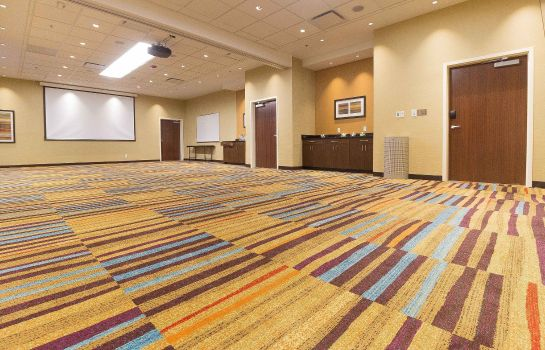 Sala congressi Fairfield Inn & Suites Regina