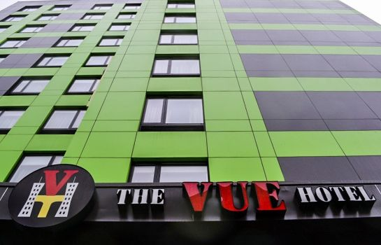 Buitenaanzicht an Ascend Hotel Collection Member The Vue Hotel